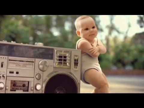 Hot Dancing Baby Videos Funny – Dancing Funny video