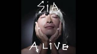 Sia - Alive Vocals Only