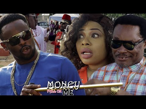 Money Fall On Me 5&6  - Zubby Micheal 2017 Latest Nigerian Movie/African Movie New Released Full Hd