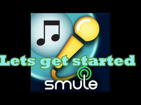 SING! Karaoke Tutorial - How To Use The Sing! App On IPhone
