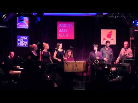 RAY CHARLES TRIBUTE ORCHESTRA lead by JAKUB ZOMER