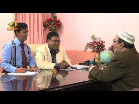 Readymade Dulha - Part 1 - A Hyderabadi Comedy Movie