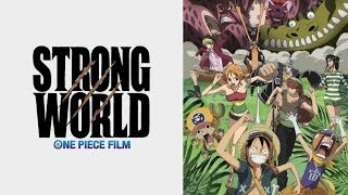 Nonton One Piece  Strong World   Official Trailer Film Subtitle Indonesia Streaming Movie Download