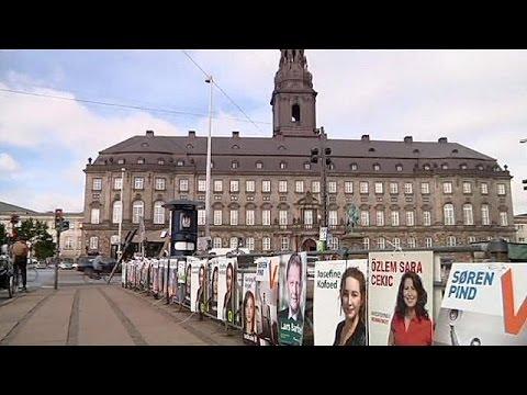 Δανία: Μάχη στήθος με στήθος Σμιτ και Ρασμούσεν στις εκλογές