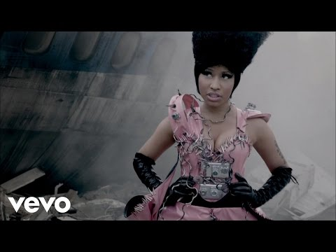 0 Nicki Minaj Fly feat. Rihanna 