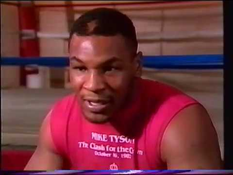 Mike Tyson's Greatest Hits - Full HBO Documentary