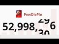 I'm Sorry PewDiePie (YouTube Sub Glitch)