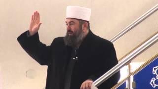 Obligimi i muslimanit ndaj muslimanit - Hoxhë Ferid Selimi - Hutbe