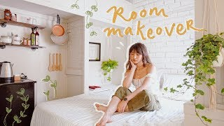 Video EXTREME BEDROOM MAKEOVER 🛠 MP3, 3GP, MP4, WEBM, AVI, FLV Juli 2019