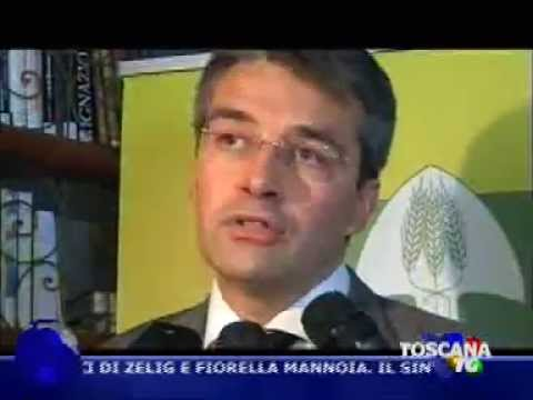 Forum Terra Italia in TV