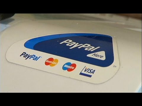 PayPal – VISA: Στρατηγική συμφωνία – economy