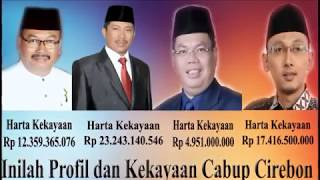 Video This Profile and Wealth of Regent and Vice Regent Candidate Cirebon 2018-2023 MP3, 3GP, MP4, WEBM, AVI, FLV Juni 2018