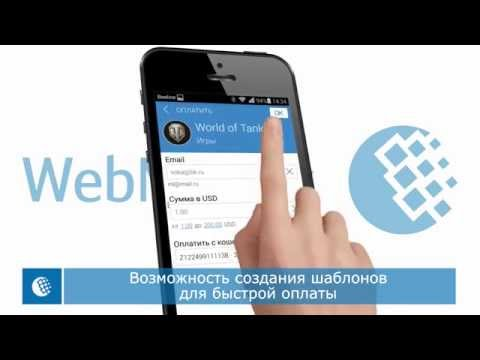 Video of WebMoney Keeper