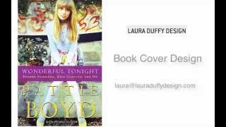 Laura Duffy, Book Cover Designer