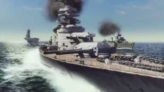 Video Victory - Two Steps From Hell - WarShip Cinemac MP3, 3GP, MP4, WEBM, AVI, FLV Juni 2018
