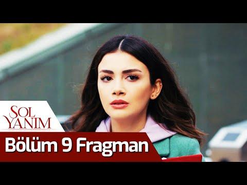 Sol Yanım 9. Bölüm Fragman