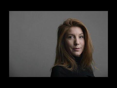 Δανία: Ανατριχιαστικές λεπτομέρειες για τη δολοφονία νεαρής δημοσιογράφου σε υποβρύχιο