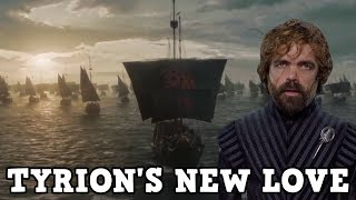 Tyrion Lannister has been unlucky in love but hopefully there is someone out there for him. In a recent interview Peter Dinklage revealed who Tyrion might have a crush on it Game of Thrones Season 7.https://winteriscoming.net/2017/07/07/tyrion-lannister-smitten-daenerys-game-of-thrones-season-7-teases/