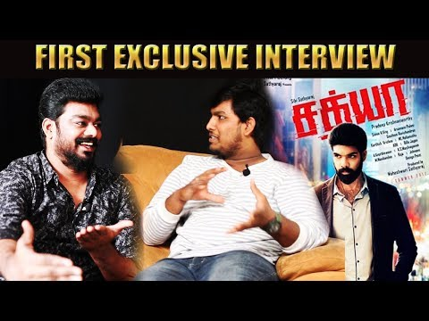 I Am Ready To Work With Vijay Says Sathya Movie Director Pradeep Krishnamoorthy | Exclusive