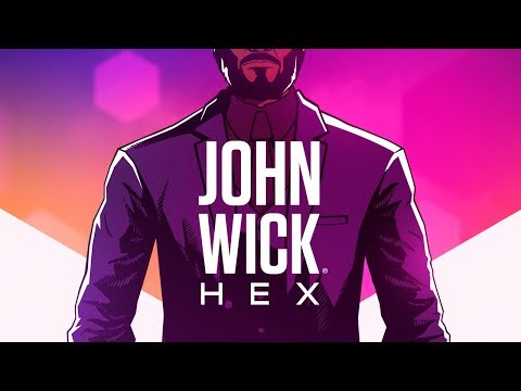Trailer d'annonce de John Wick Hex