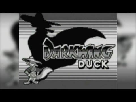 darkwing duck game boy test