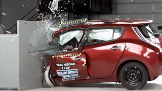 Car Crash Tests Video