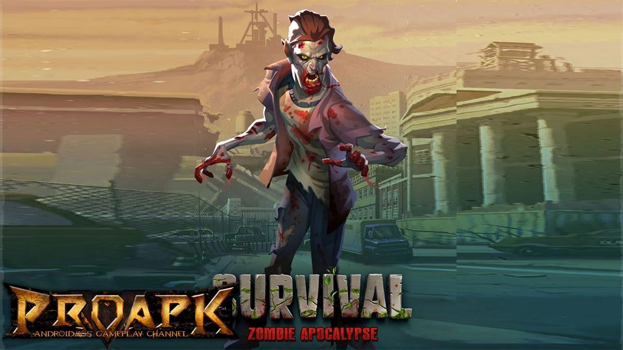 Survival: Zombie Apocalypse