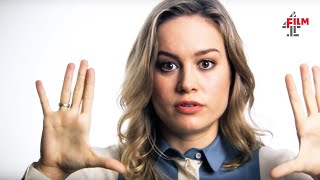 Nonton Interview  Brie Larson And Destin Cretton On Short Term 12 Film Subtitle Indonesia Streaming Movie Download