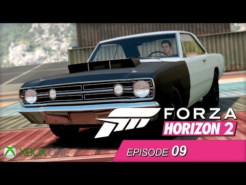 the pro - Let's play the latest Forza Horizon 2 on Xbox One! In comparison to the Forza Motorsport series, Horizon is a far-more an arcade style racing game that is open-world with smash-em-up crazy...