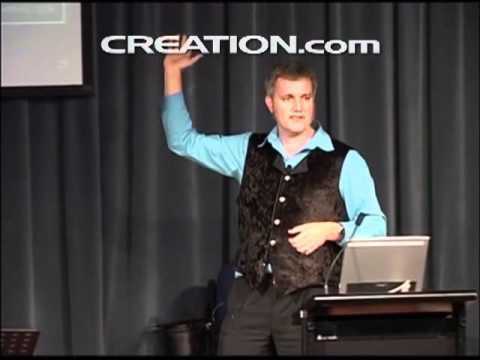 The Genesis Debate creationist vs. evolutionist