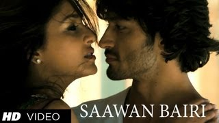 Saawan Bairi - Song Video - Commando