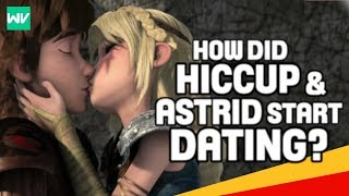 Video How Did Astrid & Hiccup Start Dating? | How To Train Your Dragon MP3, 3GP, MP4, WEBM, AVI, FLV Maret 2019