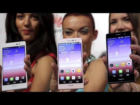 Huawei: ισχυρή ανάπτυξη στην Κίνα – economy