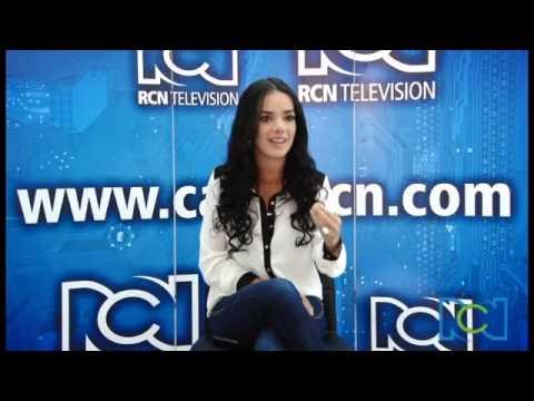 elianis garrido - La exparticipante del reality 'Protagonistas de Nuestra Tele 2012' Elianis Garrido estuvo en nuestra Web Cam RCN interactuando con sus seguidores a través de...