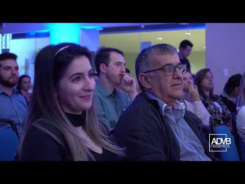 ADVB Inspira Chapecó 23.07.2018