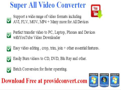 free download total video converter registration code