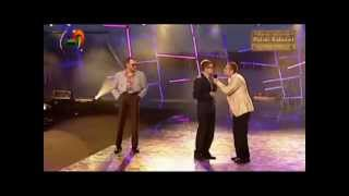 Skecz, kabaret = Neo-nówka - Teleturniej Kropka nad Y Ymlaut