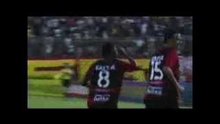 Narração João AndradeVitória 4x2 Flamengo4º Gol do Vitória - Marquinhos1º/12/2013Estádio Manoel Barradas