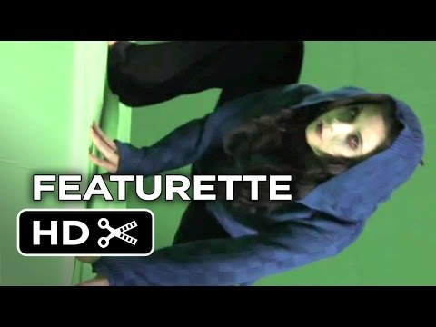 Dark Summer Featurette - On the Set (2015) - Thriller HD