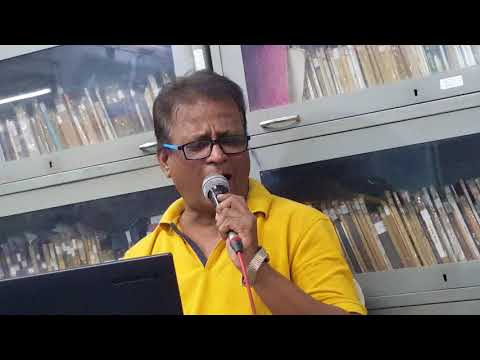 Video Kabhi gham se dil lagaya  sung by Vijay Patankar sir at Swarsandhya programme at Mulund download in MP3, 3GP, MP4, WEBM, AVI, FLV January 2017