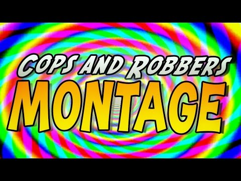 Cops - A COMPILATION OF SOME OF THE MOST HILARIOUS CLIPS FROM COPS N ROBBERS! This beautiful edit was done by http://www.youtube.com/user/mayatoots Follow me on twitter and Facebook! https://twitter.co...