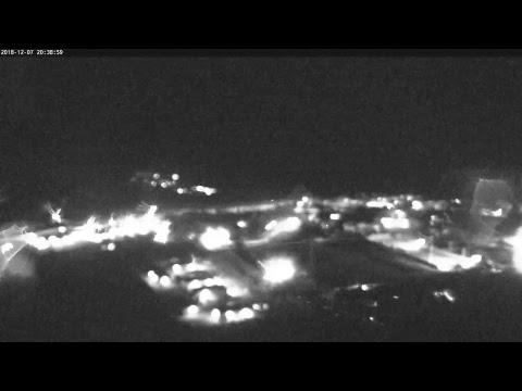 Live-Cam: Französisches Überseegebiet - Saint-Barthélemy (Insel) - Plaine de St-Jean