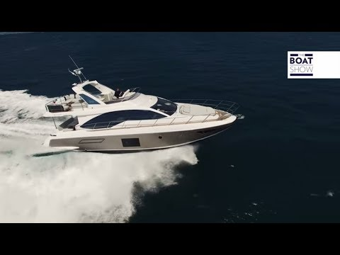 Video [ITA] AZIMUT 55 FLY - Prova - The Boat Show download in MP3, 3GP, MP4, WEBM, AVI, FLV January 2017