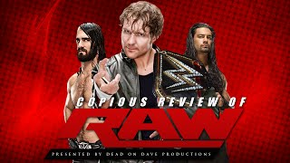 Nonton Wwe Raw 6 20 16 Review   Reaction   Results  Main Event For Battleground Set  Film Subtitle Indonesia Streaming Movie Download