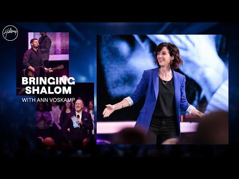 Bringing Shalom | Ann Voskamp | Hillsong Church