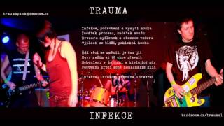 Video Trauma - Infekce (2015)