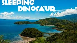 Mati Philippines  city photos gallery : Sleeping Dinosaur І City of Mati І Davao Oriental І Philippines - Alan Walker - Fade [NCS Release]