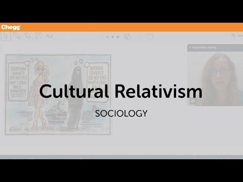 Definition Of Cultural Relativism Chegg Com