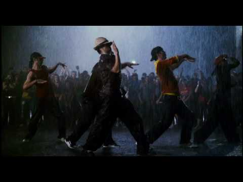 "Step Up 2 the Streets (Clip ""Rain Dance"")"