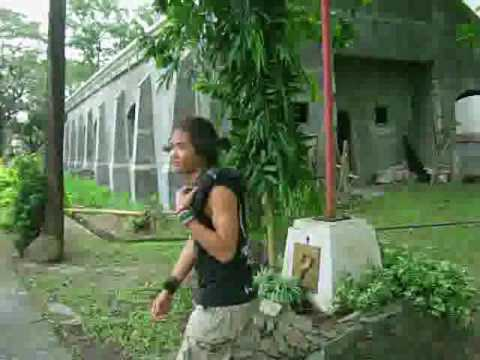 Parkour Bacolod Bloopers: for the LOLZ!!